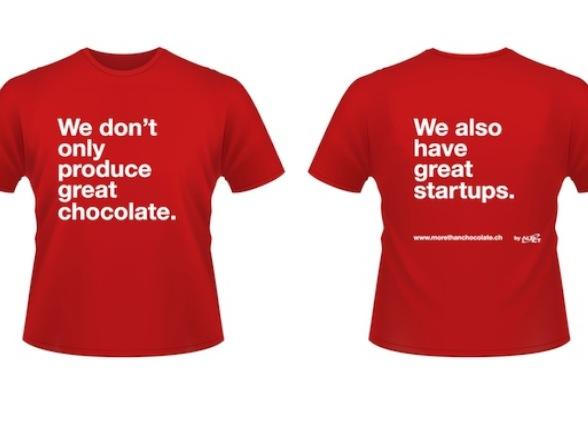 chocolat et start-up