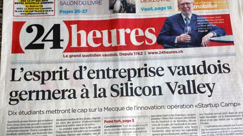 Découvrir la Silicon-Valley
