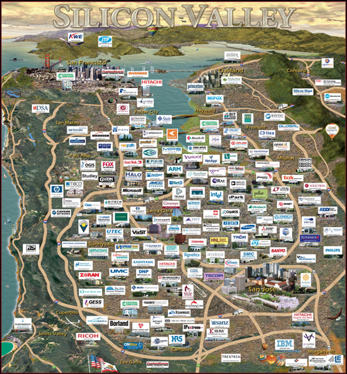 Silicon Valley Start-up