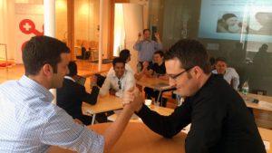 Boston Venture Leaders