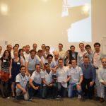 L'equipe des Ventures Leaders 2014