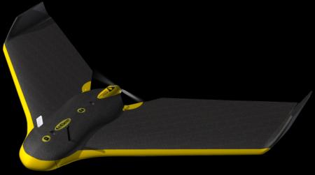 Drone ebee senseFly/Parrot