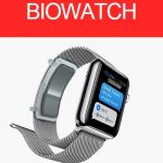 smartwatch biometrique
