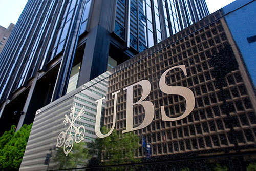 UBS Future Finance Challenge