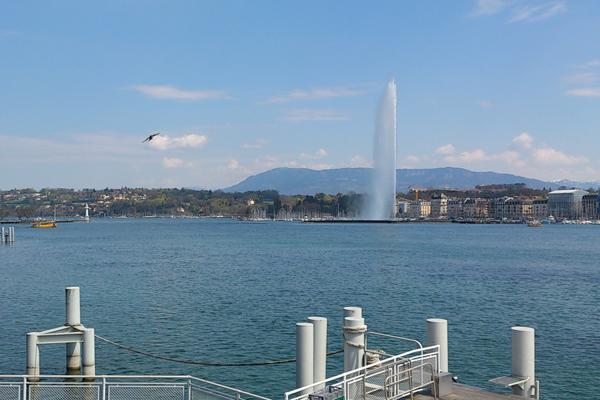 Semaine de l'entrepreneuriat à Genève