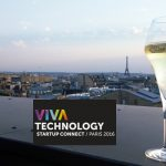 viva technology paris le 30 juin 2016