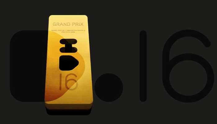 Grand prix ID16