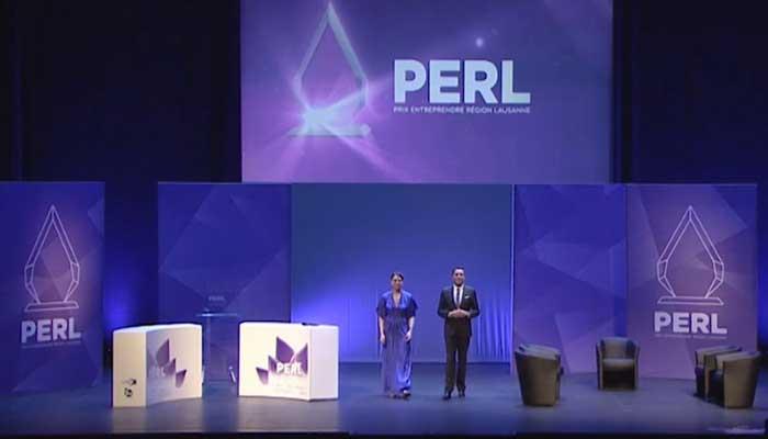 Prix Entreprendre Lausanne region