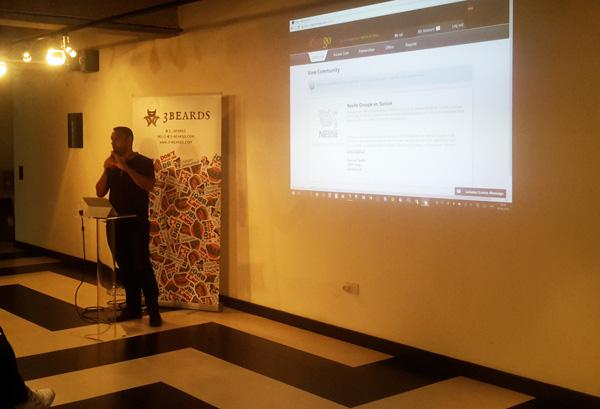 Kireego plateforme commerciale pour communauté