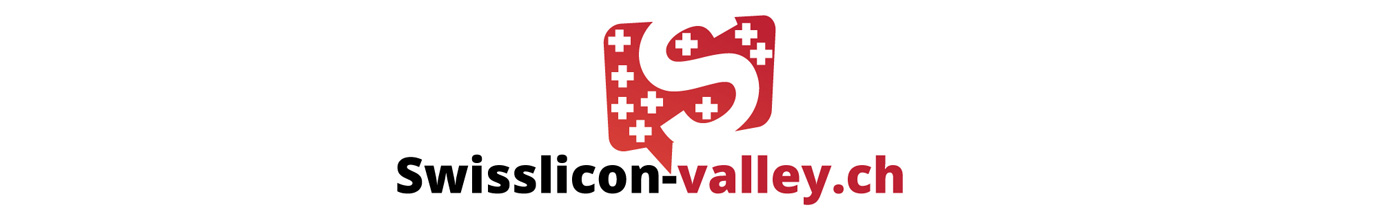 Swisslicon Valley  Logo
