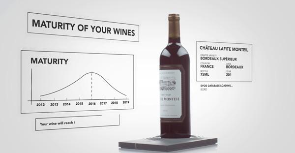 dégustez votre vin au meilleur moment !