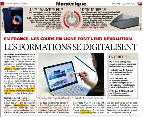 ID 17 - innovation digitale