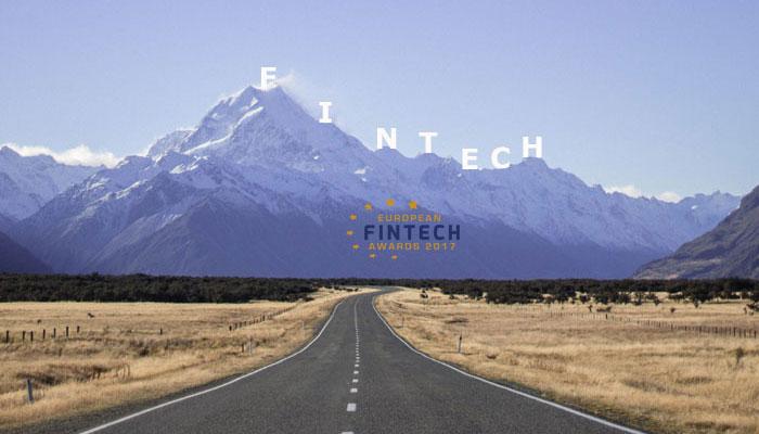 Fintech-award