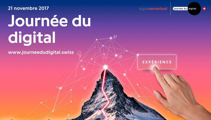 Journée du Numérique - Switzerland