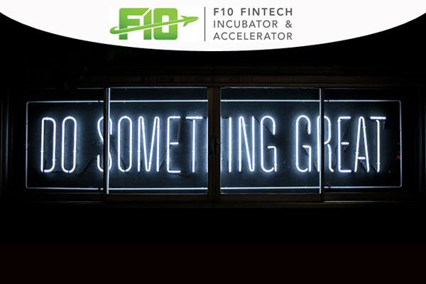 F10- Fintech - Zurich - incubator