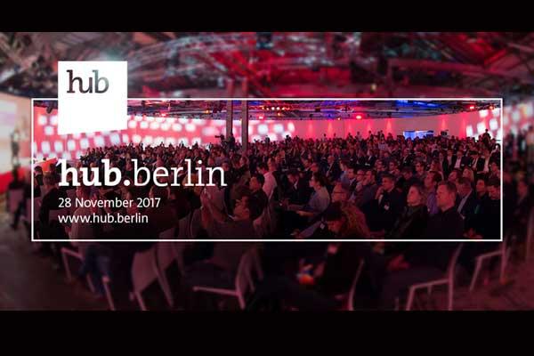 Hub Berlin - 28 novembre