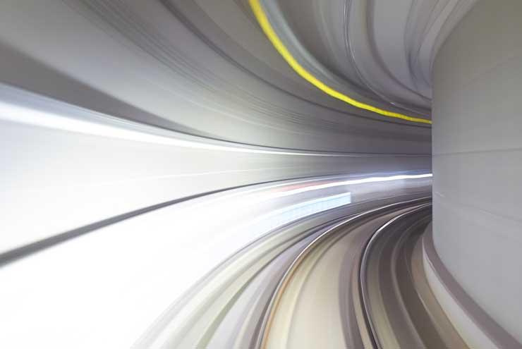 hyperloop - EPFL