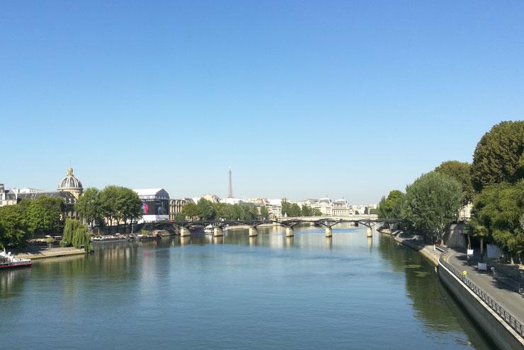 startups suisses à Paris