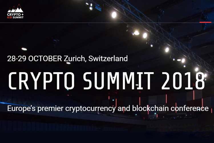 Crypto summit Smartvalor 28 29 octobre