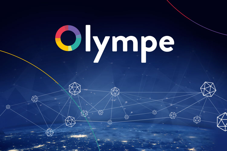 Olympe software transformation digitale